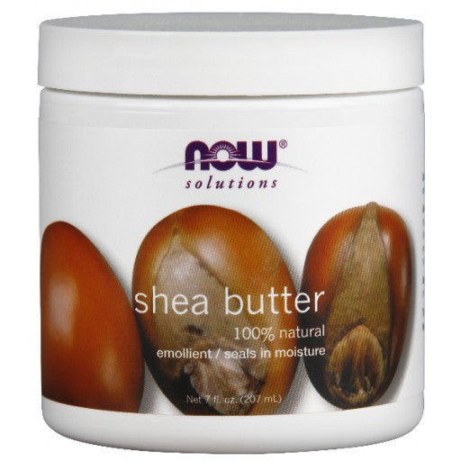 Shea Butter Cream - 207ml