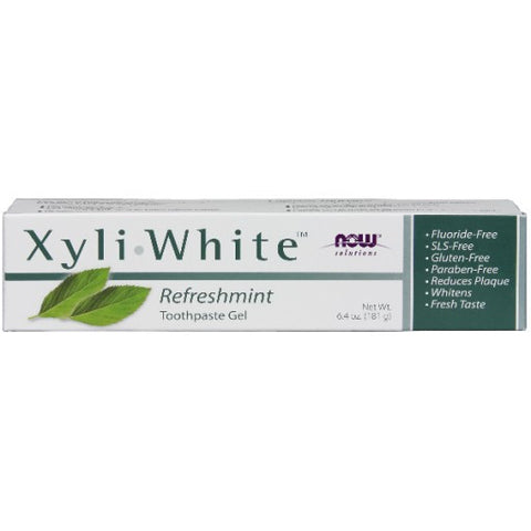 Xyliwhite Toothpaste Gel - 181g