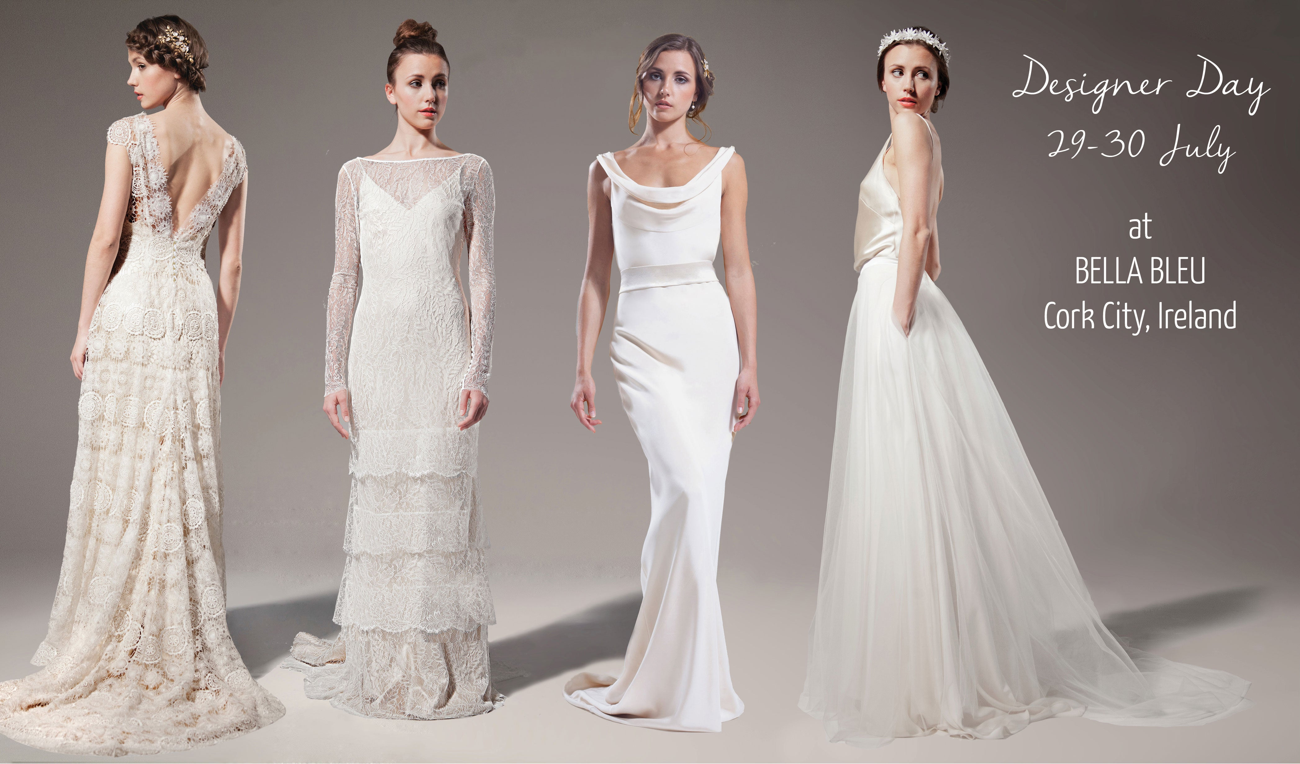 Blog tagged bias cut wedding dresses sabina motasem sabina is looking forward to showing irish brides exclusive new dresses from the 2017 textures collection the dresses are refreshingly different and ombrellifo Image collections