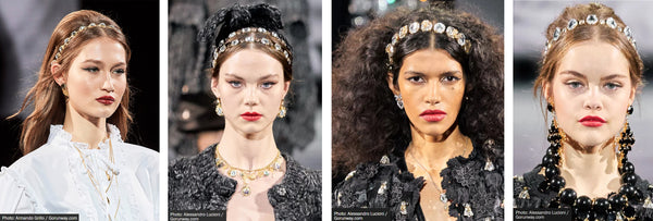 Dolce & Gabbana Headbands