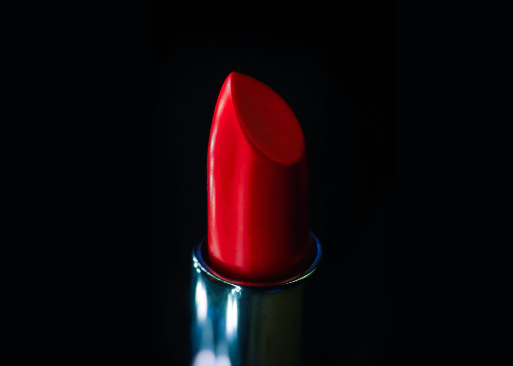 Vegan red lipsticks