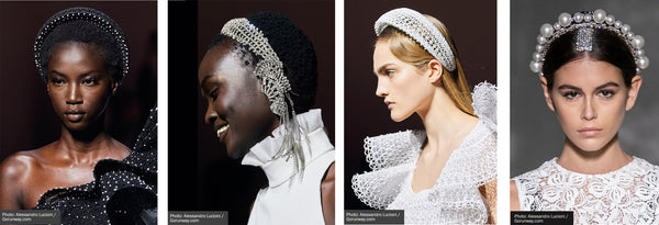 Givenchy Headbands