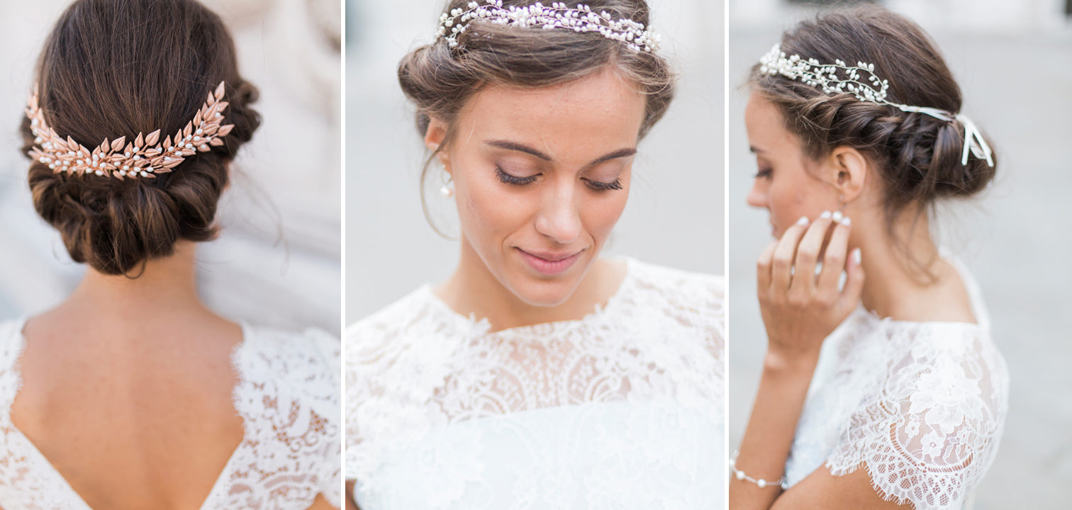 Bridal Spotlight: Kelly Spence, Bridal Accessories