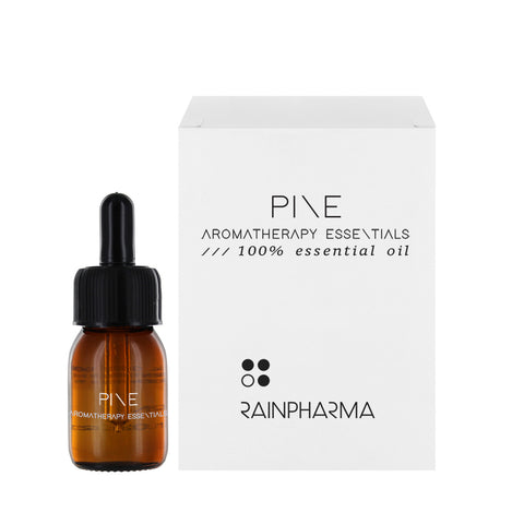 Essential Oil Pine