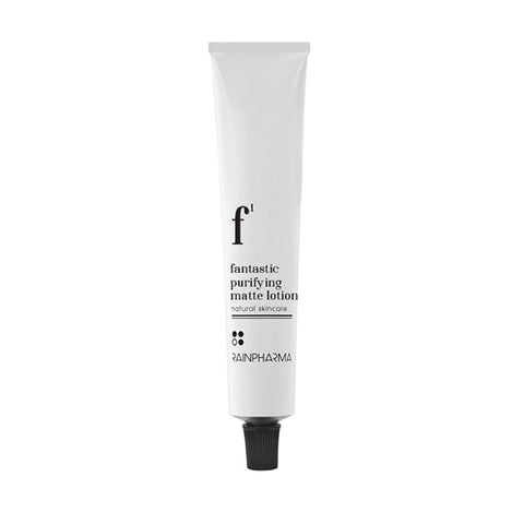 F1 - Fantastic Purifying Matte Lotion