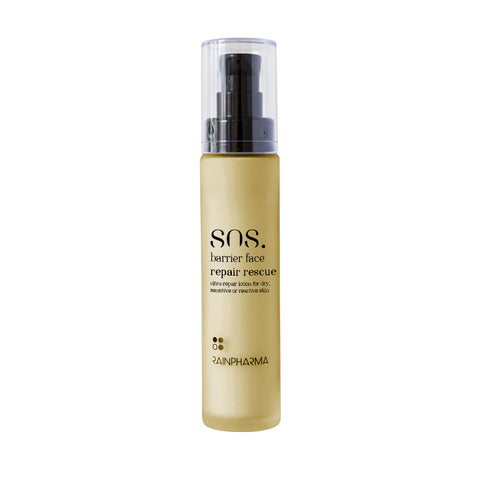 SOS Barrier Face Repair Rescue