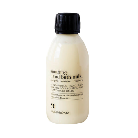 Soothing Hand Bath Milk