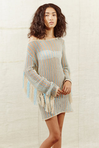 MATICA KNIT TUNIC