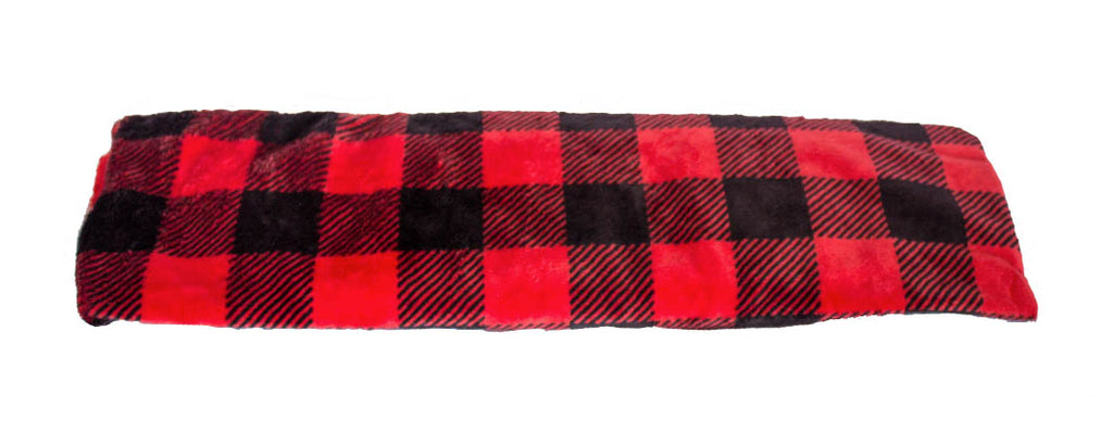 Buffalo Check Red/Black