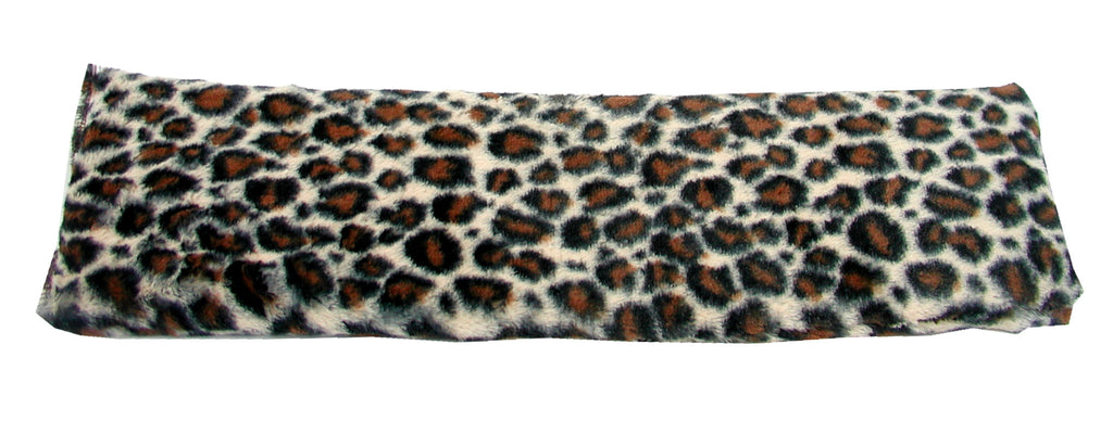 Animal Fuzzy Leopard