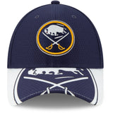 Buffalo Sabres YOUTH Logo Crop 9Forty Adjustable