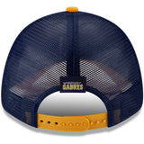 Buffalo Sabres New Era 9Forty Heathered Adjustable Cap