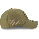 Buffalo Sabres New Era Salute to Service 9Twenty Adjustable Cap
