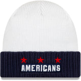 New Era Rochester Americans Color Chill Knit