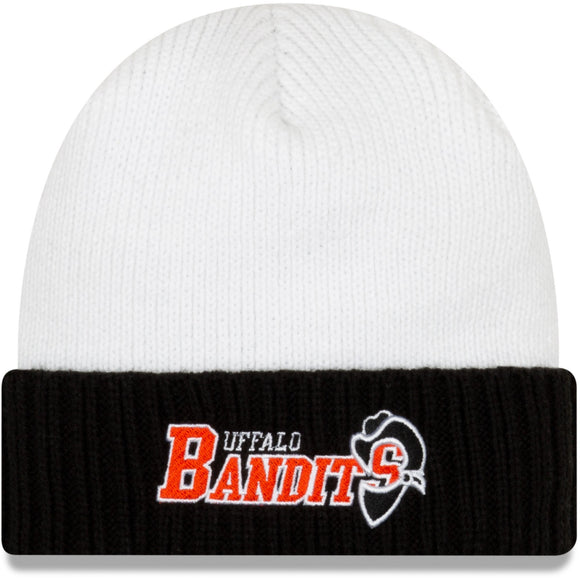 New Era Bandits Color Chill Knit