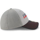 New Era Rochester Americans Gray NEO 39Thirty Flex Fit