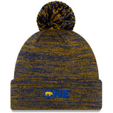 New Era Matt Pegula Designed Buffalo Sabres Knit