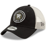 New Era Rochester Knighthawks Est Circle 9Twenty Adjustable
