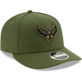 New Era Rochester Knighthawks Hawk 9Fifty Snapback