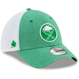 Buffalo Sabres New Era St. Patrick's Day 39Thirty Cap