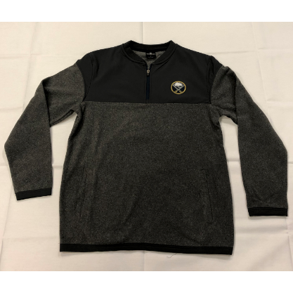 Buffalo Sabres Colosseum Gumble 1/4 Zip