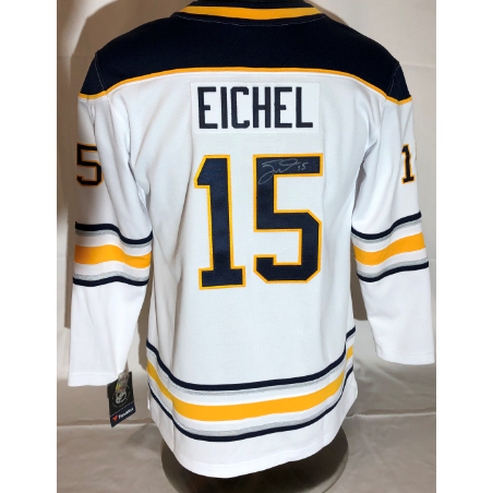 Buffalo Sabres <b> Women's </b> White Eichel