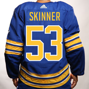 *PRE-SALE* Adidas Authentic Royal SKINNER Jersey