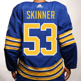 Adidas Authentic Royal SKINNER Jersey