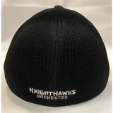 New Era Rochester Knighthawks Slice NEO 39Thirty Flex Fit