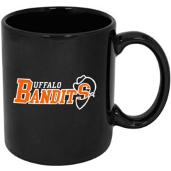 Buffalo Bandits 11 oz. Coffee Mug
