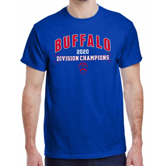 Youth *Pre-Sale* Division Champions Cotton Tee