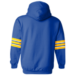 PRE-SALE Buffalo Sabres 2020 Exclusive Royal Hoodie *Supports Roswell Park!*