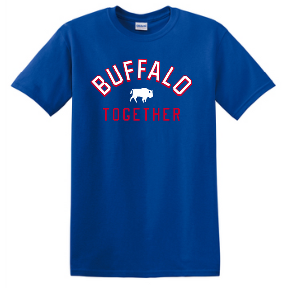 Buffalo Bills Royal