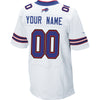 Bills Jersey: Custom Away Elite NFL Jersey