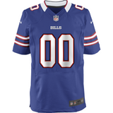 Bills Jersey: Custom Home Game NFL Jersey