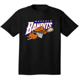 Buffalo Bandits Dhane Smith Youth Tee