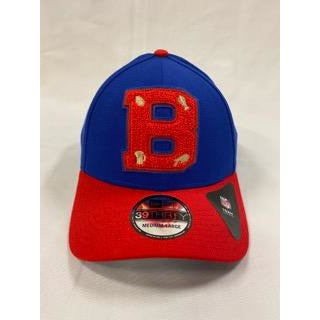 New Era Matt Pegula Designed Buffalo Bills Varsity Flex Fit Cap