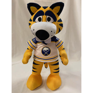 "Sabretooth 20"" Plush"