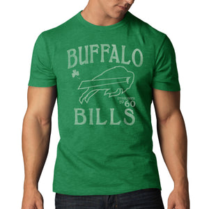 Bills St Pats Kelly Scrum Tee