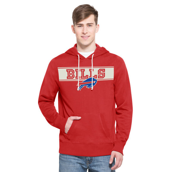 Bills Playmaker Hoody