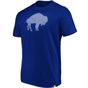 Buffalo Bills Historic Flex Tee