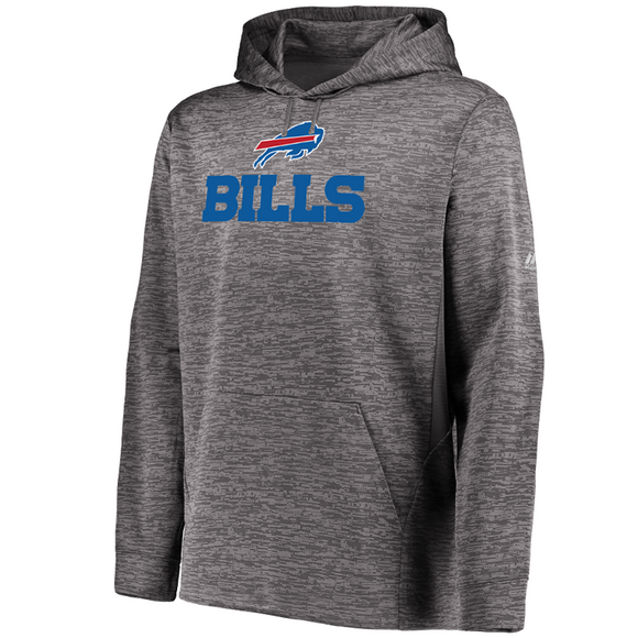 Buffalo Bills Ultra Streak Hood