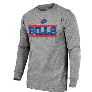 Buffalo Bills Sideline Long Sleeve Tee