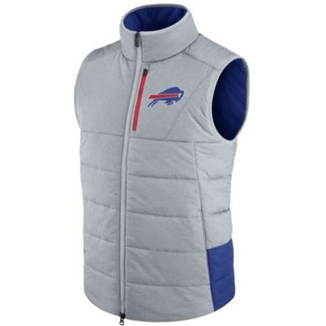 Buffalo Bills Men's Nike Sideline Vest
