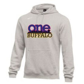 One Buffalo Skyline Nike Hoody