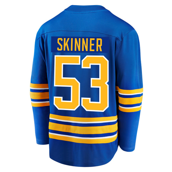 *PRE-SALE* Sabres Outerstuff Replica YOUTH Royal SKINNER Jersey