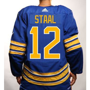 *PRE-SALE* Adidas Authentic Royal STAAL Jersey