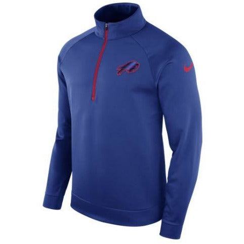 Buffalo Bills Men's Therma 1/4 Zip