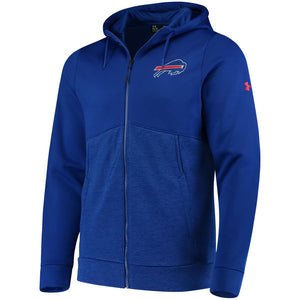 Buffalo Bills Under Armour Fleece Full Zip