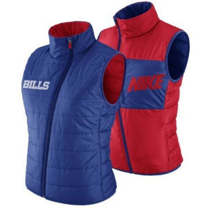 Buffalo Bills Women's Vest